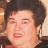 Josephine R. (Zullo) Formica
