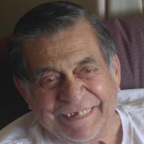 Vicente Garza Hernandez, Jr.
