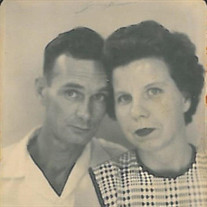 Dorothy Jean Smith Allen