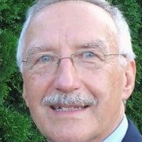 Dietrich H. Ebert
