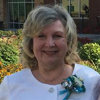 Barbara A. Sharrett Keller