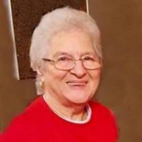 Margaret Legg Roberston