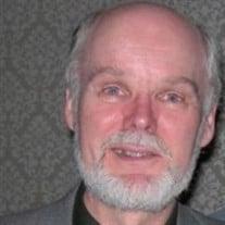 Douglas W. Paulsen
