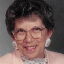 Dorothy Jane Boeckler
