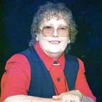 Stella Marie Jordan Willard