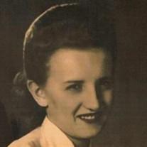 Mildred M. Babik