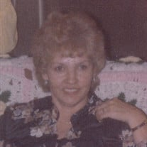 Lola F. Elliott
