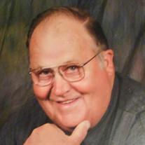 Mr. James Raymond Warren