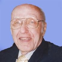 Gerald Roy Becker
