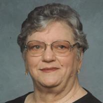 Velma Jean Coleman Hundley