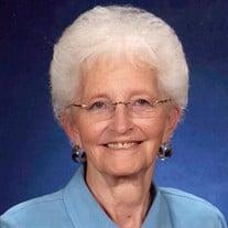 "Norma ""Nan"" A. Brown"