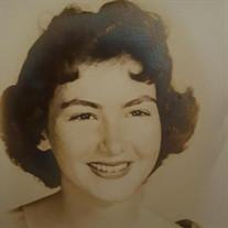 Rita Ann Rucks