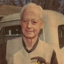 Mr. Miles Harrison Ward Sr.