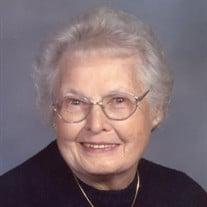 "Marjorie ""Midge"" Jean Johnson"
