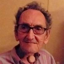 Joe Frank Dailey