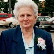 Ruth Marie Netzel