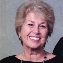 Patsy Carol Roach