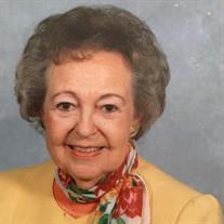 Katherine McWhirter Oldham