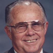 Roy Alvin McClellan