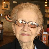 Ruby Ellen Daniels