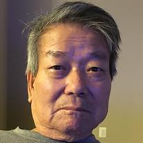 Chin Tai Jung