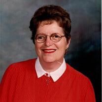 Marjorie M. (Strong) Belhumeur