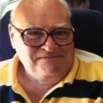 Larry Edward Frank