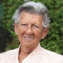 Ruth Freda Gray