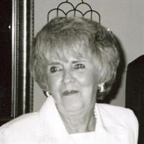 Mrs. Lavinia McAlister Bryant