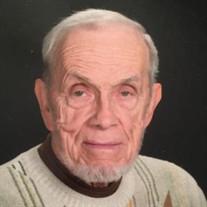 Park Walter Gast, Jr.