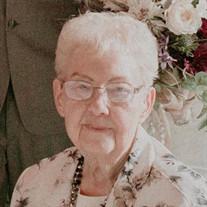 DeLoris M. Goodrow
