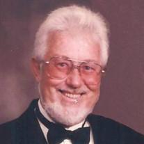 Ronald Edward Reynolds