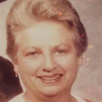 Lynette H. Ludden