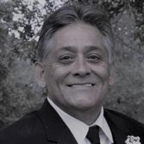 Jorge R. Hipolito