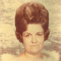 Betty Jean Todd Brown