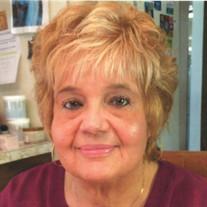 Gail R. Robinson