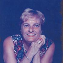 Mrs. Jeanne Sikorski Startt