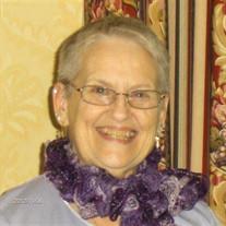 Sandra Kay Wolfgang