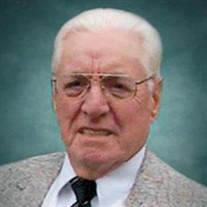 Willard B. Steward