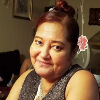 Patricia Carbajal