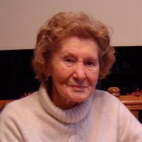 Frances J. Kenney