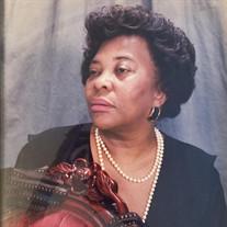 Bernice Celestine Robinson