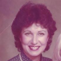 Marcia Walker Foster