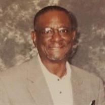 Alonzo D. Spencer