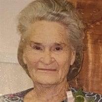 Mrs. Juanita Dean LaGrone