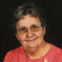 Donna Blake McKinney