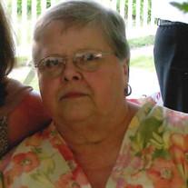 Mrs. Martha Fay Ulmer