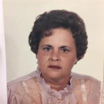 """""""Marta"""" Candida R De La Nuez"""
