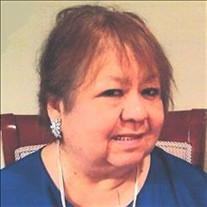 Margaret Linda Gomez
