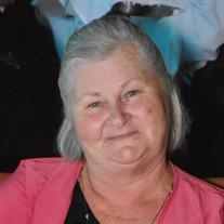 Loretta Dufrene Breaux